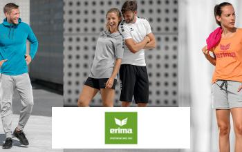 ERIMA à prix discount sur VEEPEE VENTE-PRIVÉE.COM