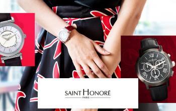 SAINT HONORE en promo sur VEEPEE VENTE-PRIVÉE.COM