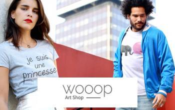 Vente privee WOOOP sur Vente-Privee.fr
