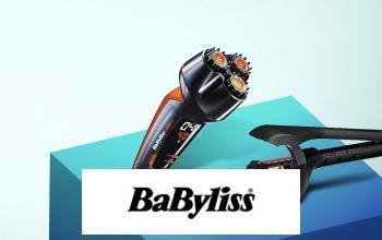 BABYLISS64 en vente privée sur VEEPEE