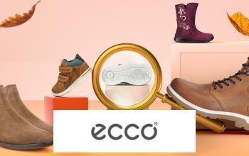 ECCO à prix discount sur VEEPEE