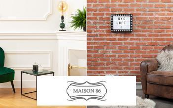 Vente privée MAISON86_1 sur Vente-Privee.fr