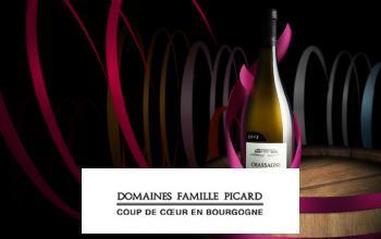 Vente privée DOMAINES FAMILLE PICARD sur Vente-Privee.fr