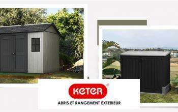 Vente privée KETER sur Vente-Privee.fr