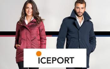 Vente privée ICEPORT sur Vente-Privee.fr