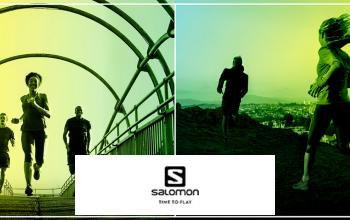 Vente privée SALOMON sur Vente-Privee.fr