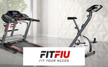 FIT FIU FITNESS pas cher chez VEEPEE