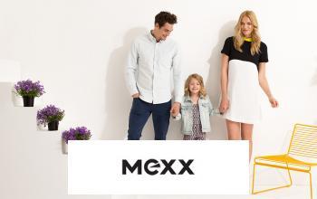 Vente privée MEXX sur Vente-Privee.fr