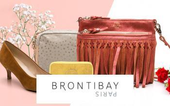 Vente privée BRONTIBAY sur Vente-Privee.fr