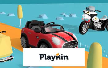 PLAYKIN en vente flash sur VEEPEE VENTE-PRIVÉE.COM