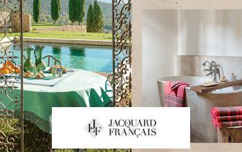 Vente privee LE JACQUARD FRANCAIS sur Vente-Privee.fr