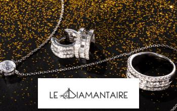 LE DIAMANTAIRE en vente flash sur WEEPEE VENTE-PRIVÉE.COM