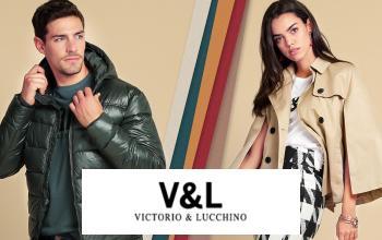Vente privée VICTORIO LUCCHINO sur Vente-Privee.fr
