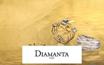 Vente privee DIAMANTA sur Vente-Privee.fr