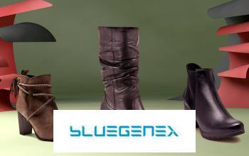 BLUEGENEX pas cher sur VEEPEE VENTE-PRIVÉE.COM