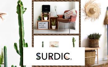 Vente privée SURDIC sur Vente-Privee.fr