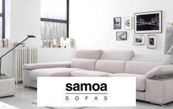 SAMOA à bas prix sur VEEPEE VENTE-PRIVÉE.COM