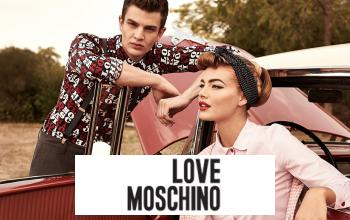 LOVE MOSCHINO à prix discount chez VEEPEE VENTE-PRIVÉE.COM