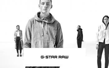 G-STAR en soldes chez VEEPEE VENTE-PRIVÉE.COM