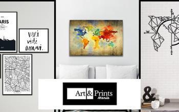 ART & PRINTS en vente privée sur WEEPEE VENTE-PRIVÉE.COM