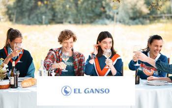 EL GANSO en vente flash sur VEEPEE