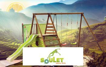 Vente privée SOULET sur Vente-Privee.fr