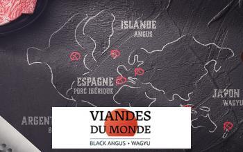 Vente privée VIANDES DU MONDE sur Vente-Privee.fr