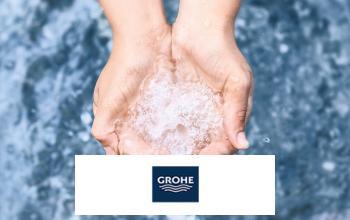 GROHE en promo sur WEEPEE VENTE-PRIVÉE.COM