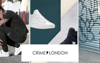Vente privée CRIME LONDON sur Vente-Privee.fr