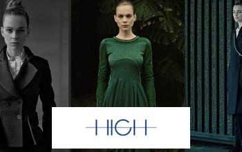 HIGH EVERYDAY COUTURE en vente flash chez VEEPEE