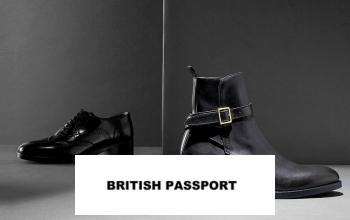 Vente privée BRITISH PASSPORT sur Vente-Privee.fr
