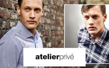 Vente privée ATELIER PRIVE sur Vente-Privee.fr