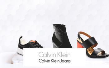 Vente privee CALVIN KLEIN sur Vente-Privee.fr