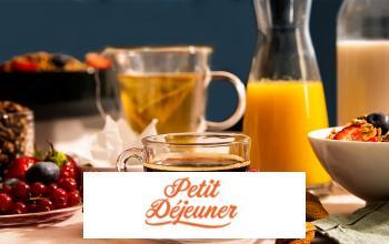 Vente privée PETIT DEJEUNER sur Vente-Privee.fr