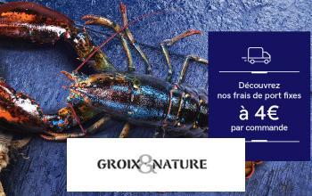 GROIX & NATURE en vente privilège sur VEEPEE