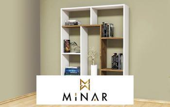 Vente privée MINAR sur Vente-Privee.fr