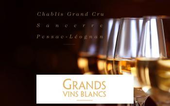 Vente privée GRANDS VINS BLANCS sur Vente-Privee.fr