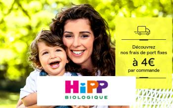 HIPP en soldes sur VEEPEE
