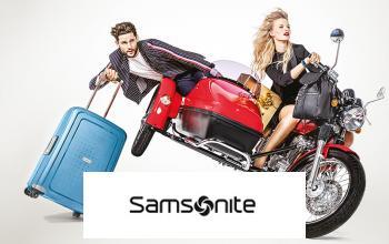 Vente privée SAMSONITE sur Vente-Privee.fr