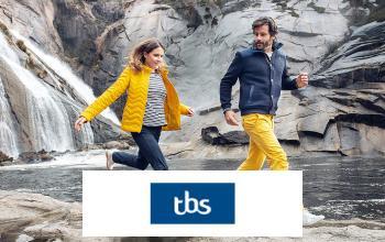 Vente privée TBS sur Vente-Privee.fr