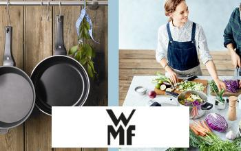 WMF en soldes sur VEEPEE