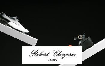 Vente privée ROBERT CLERGERIE sur Vente-Privee.fr