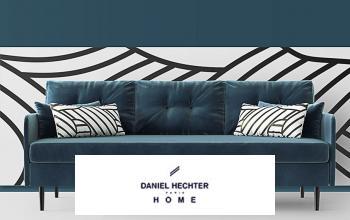 DANIEL HECHTER en vente privée chez VEEPEE