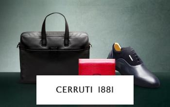 CERRUTI 1881 à prix discount sur VEEPEE VENTE-PRIVÉE.COM
