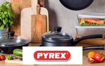 Vente privée PYREX sur Vente-Privee.fr