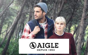 Vente privee AIGLE sur Vente-Privee.fr