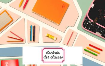 Vente privee RENTREE DES CLASSES sur Vente-Privee.fr