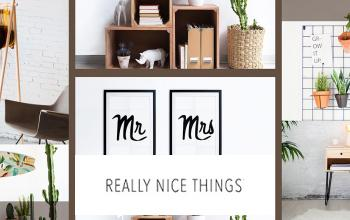 REALLY NICE THINGS à prix discount chez WEEPEE VENTE-PRIVÉE.COM