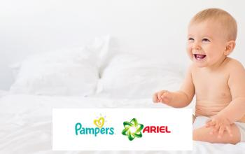 Vente privee PAMPERS sur Vente-Privee.fr