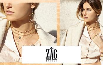 ZAG en promo chez VEEPEE